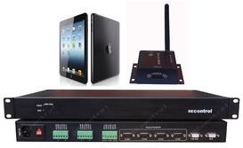 YC6500+ IPAD中控系统 会议中控系统