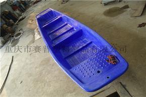 塑料船 重庆渔船 云南渔船 PE渔船