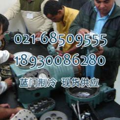 上海Bitzer/比泽尔压缩机维修