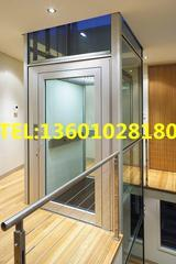 北京别墅电梯观光电梯别墅梯