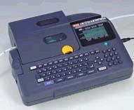 端子牌号码管打印机