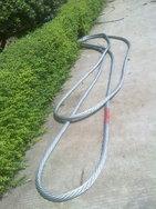无接头钢丝绳索具