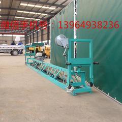 山东生产的BCL-55/90/130混凝土框架式整平机