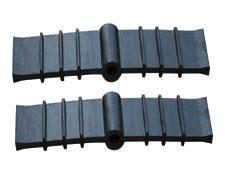 橡胶止水带以及各种型号止水带、钢闸门止水带