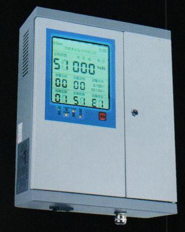 CH4天然气报警器