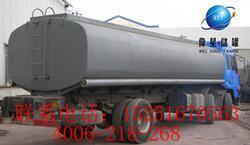 制造非标钢塑复合耐腐耐高温耐磨危险品运输罐