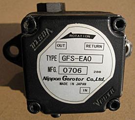 GFS-EAO 燃油泵