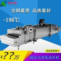速冻机/液氮速冻机/食品速冻机/速冻设备