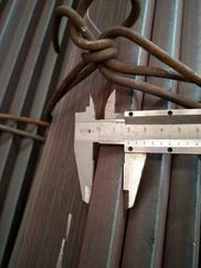 Q235B小规格角钢20*20*3角钢(批发价格 图片 生产厂家)