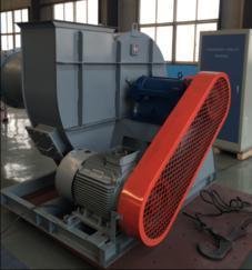 Y5-47No9C锅炉引风机