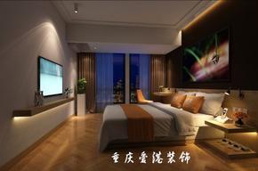 重庆专业酒店设计公司、重庆爱港装饰