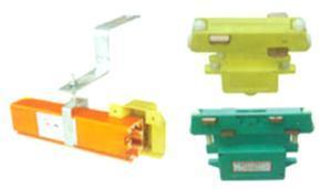 HFP系列工程塑料导管式滑触线