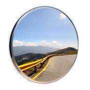 不锈钢反光镜厂家,道路反光镜价格,交通安全反光镜