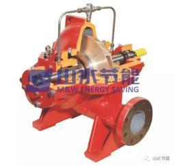 XS型消防泵