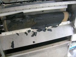 带式脱水机/污泥脱水机/压滤机/污泥处理设备/污泥分离设备