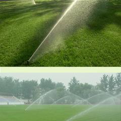 雨鸟6504地埋旋转喷头足球场高尔夫球场草坪喷淋头