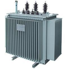 河南飞龙油浸式变压器S11-M-500KVA/10