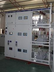TBB10 并联电容器成套装置 户内并联电容器成套装置