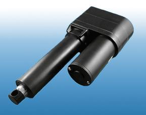 供应24V农业开沟机专用微型电动推杆