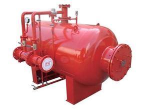 PHYM压力式比例混合装置 泡沫罐 消防泡沫罐