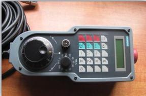 西门子手轮6FX2007维修,维修西门子数控手轮