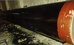 饮水管道内衬防腐漆