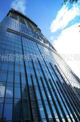 特种玻璃钢化建筑玻璃超大超长夹层玻璃