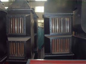 常州武鸿搪瓷管空气预热器