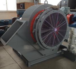 Y5-47No8C锅炉引风机