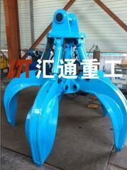 广东挖掘机抓斗、挖掘机配件、各规格尺寸可定制、厂家直销