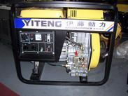YT3800X-3KW柴油发电机厂家