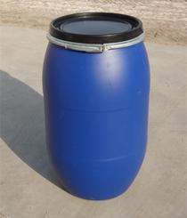 125升塑料桶125公斤化工塑料桶生产图