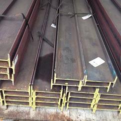 萊鋼歐標工字鋼IPE400 IPE450歐標工字鋼現貨商