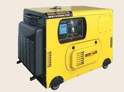 8KW、9KW、10KW静音柴油机发电机组