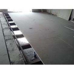 24mm钢结构夹层楼板水泥压力板