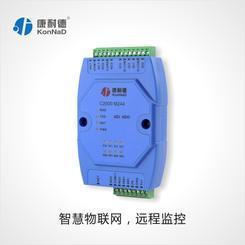 开关量转以太网,开关量转RJ45,开关量转TCP/IP