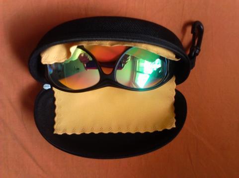 供应雷奥YAG1064NM激光防护眼镜