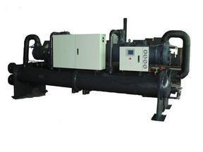 湖南工业冷水机/江西温冷水机/湖北螺杆式冷水机组