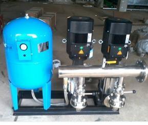 建筑工地临时供水设备
