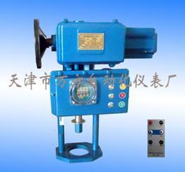 A+Z64/K1225直行程电动执行器厂家/天津万方仪表供/法