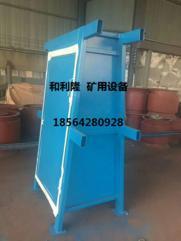 矿用手动平衡风门+气动平衡无压风门的功能和原理