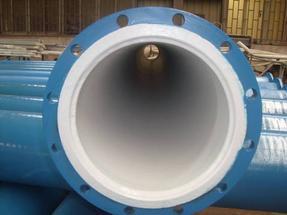 暖通循环水涂塑钢管