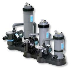FSN系列水疗专用纸芯过滤器