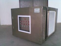 印刷厂气体处理设备