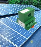 圣斯尔-太阳能电流检测智能传感器
