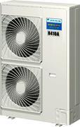 家用中央空调VRV系列室内机