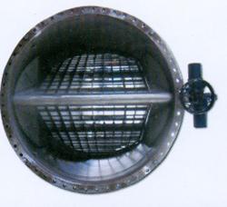 胶球清洗装置中HS装球室的作用及管线安装