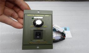 电动机调速器 电子 US5120-02 120W 交流  US-52