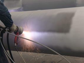 【专业】喷锌喷铝防腐公司