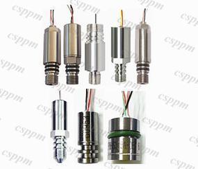油井专用高温压力传感器